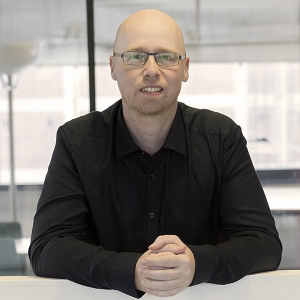 Bjarne G. Jensen