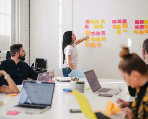 Core values: Building your company culture with a remote or hybrid team